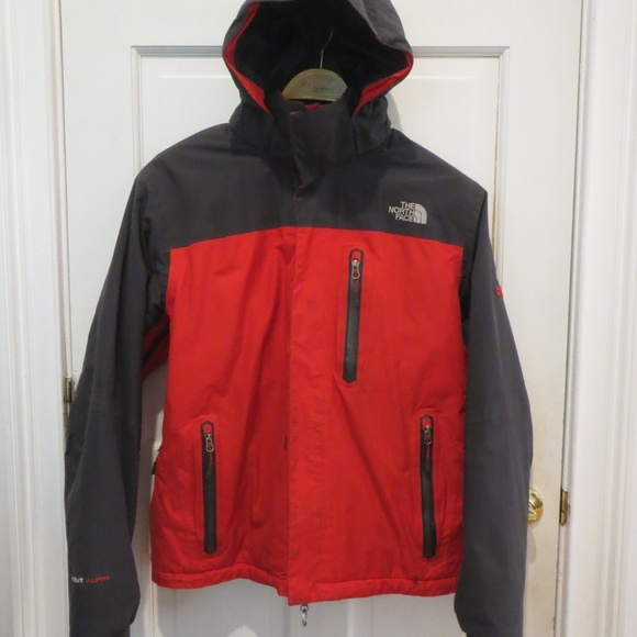 31717c241 The North Face Summit Series HyVent Alpha Jacket